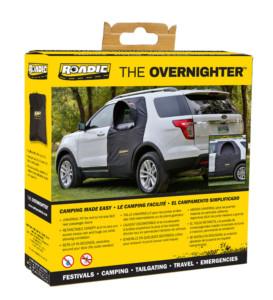 Overnighter SUV Door Cover